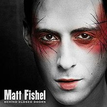 Matt Fishel Behind Closed Doors Single Cover.jpg  sc 1 st  Wikipedia & Behind Closed Doors (Matt Fishel song) - Wikipedia