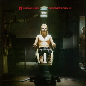 The Michael Schenker Group (album) - Image: Michaelschenkergroup album