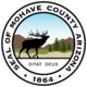 Seal of Mohave County, Arizona