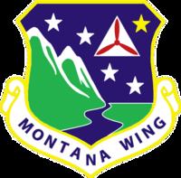 34f58546b5a Montana Wing Civil Air Patrol - Wikipedia