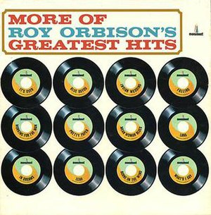 More of Roy Orbison's Greatest Hits - Image: More of Roy Orbison's Greatest Hits