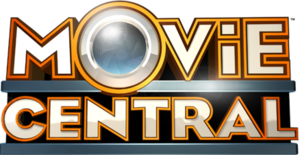 Movie Central - Former Movie Central logo, used from 2001 to 2006.