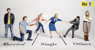 Married Single Other - The Promotional Ad and Cast