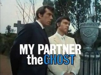 Randall and Hopkirk (Deceased) - American titlecard