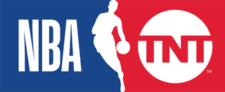 <i>NBA on TNT</i> NBA basketball telecasts aired by cable network TNT