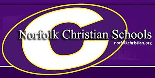 Norfolk Christian Schools Private, christian school in Norfolk, Virginia
