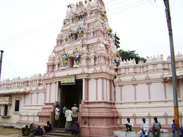 nemali temple festival