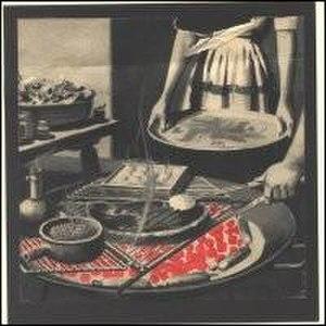Negativland (album) - Image: Negativland 1980