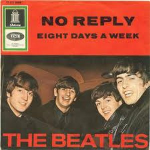 No Reply (song) - Image: No Reply The Beatles
