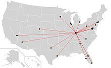 Louisville International Airport Wikipedia