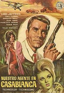 casablanca movie summary