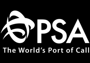 PSA International - Image: Official Logo of PSA International