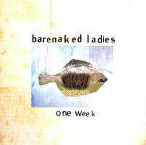 One Week (song) - Image: One Week BL