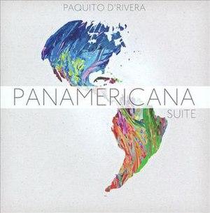 Panamericana Suite - Image: Panamericana Suite