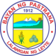 Official seal of Pastrana