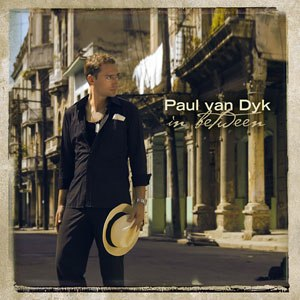 In Between (Paul van Dyk album) - Image: Paul van dyk in between