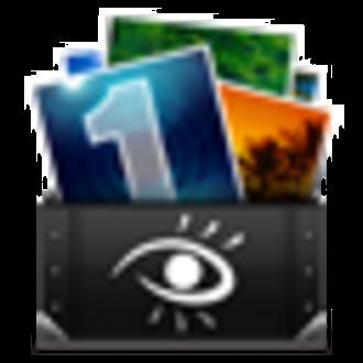 Phase One Media Pro - Image: Phase One Media Pro icon