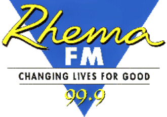 Rhema FM - Image: Rhemafm