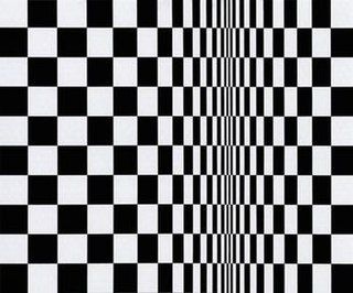Op art art movement