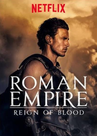 Picture of a TV show: Roman Empire