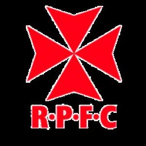 Rosslyn Park F.C. - Image: Rosslyn Park F.C. logo