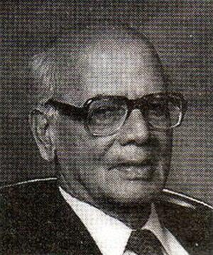 S. Arumugam - Image: S. Arumugam
