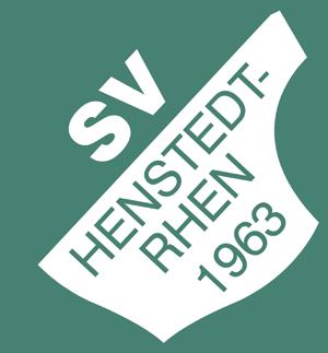 SV Henstedt-Ulzburg - Historical logo of SV Henstedt-Rhen.