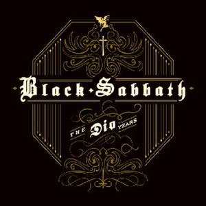 Black Sabbath: The Dio Years - Image: Sabbath Dio