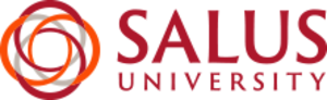 Salus University - Image: Salus University Logo