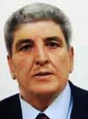 Samir Ghawshah - Image: Samir Ghawshah