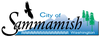 Official seal of Sammamish, Washington