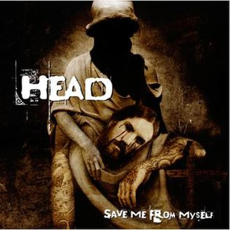 Save Me from Myself (album) - Image: Save Me From Myself