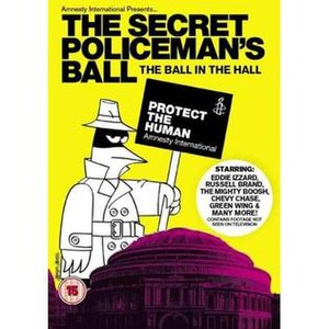 The Secret Policeman's Ball (2006) - The Secret Policeman's Ball (2006) DVD.