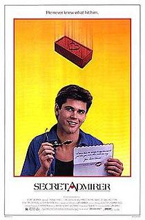 1985 film by David Greenwalt