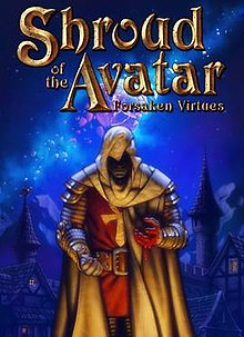 Shroud of the Avatar: Forsaken Virtues - Wikipedia