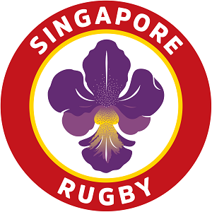 Singapore Rugby Union - Image: Singapore rugby