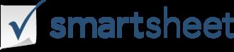 Smartsheet - Image: Smartsheet Horizontal Logo