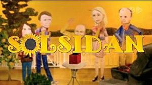 Solsidan (TV series) - Image: Solsidan season 2