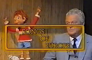 Songs of Europe (1981 concert)