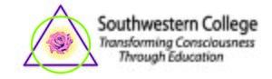Southwestern College (Santa Fe, New Mexico) - Image: Southwestern College Logo