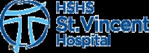 St. Vincent Hospital - Image: St. Vincent Hospital green bay logo