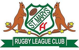 St Marys Saints