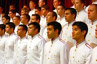 Texas A&M Singing Cadets
