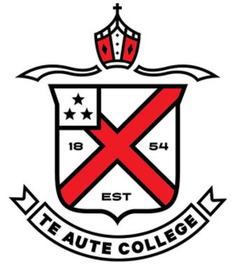Te Aute College - Image: Te Aute College Logo