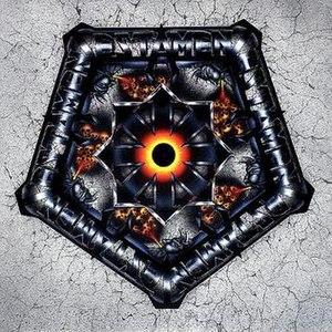 The Ritual (Testament album) - Image: Testament The Ritual