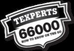 Texperts logo