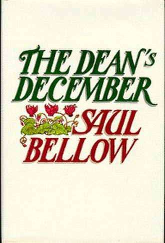 The Dean's December - Image: The Deans December