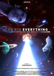 The Big Everything - Wikipedia