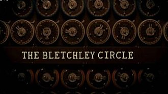 The Bletchley Circle - Image: The Bletchley Circle titlecard
