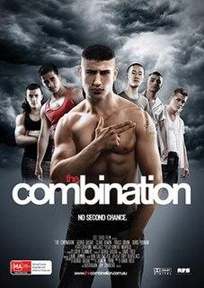 <i>The Combination</i> (film) 2009 film by David Field